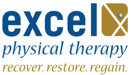 Excel physical theray logo