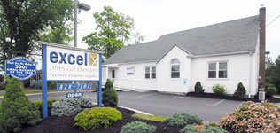 Excel PT Hudson Office